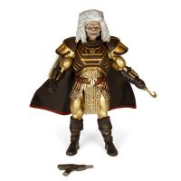 Masters of the Universe William Stout Collection: Karg - Action Figure